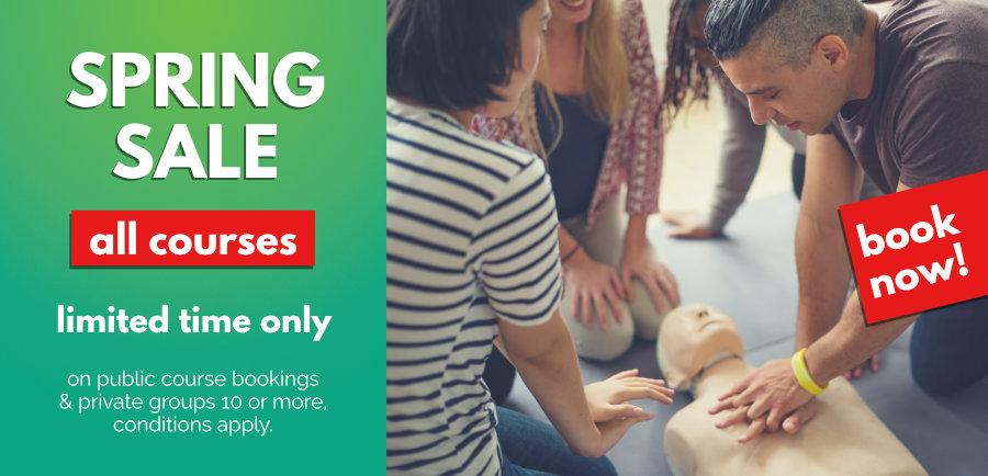 First Aid Course Training Brisbane Northside Qld Fluid First Aid