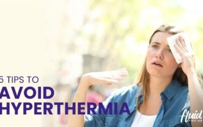 Get to cover! 5 Tips to avoid Heat Stroke