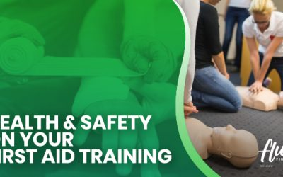 Health and Safety For Your CPR – First Aid Training