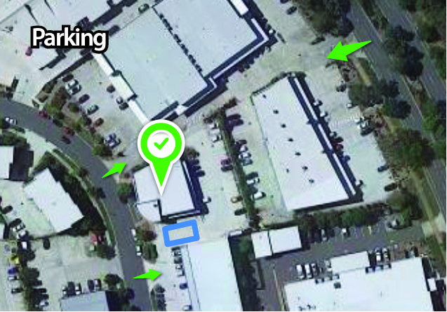 Parking available 4 Sibley St North Lakes